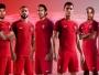 Maillots pour l'EURO 2016