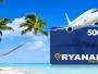 Gagner un billet d'avion ouvert à 500€