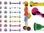 Hoverboard skate, trouver le modèle adapté