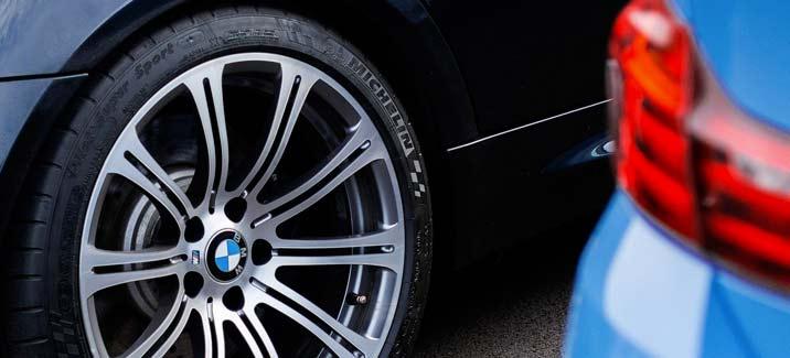 comparateur pneu voiture