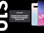 Gagner un Samsung Galaxy S10