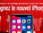 Concours iPhone X