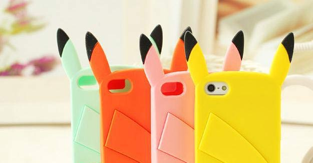 coque-iphone-pikachu