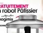 Gagner un Robot de Cuisine