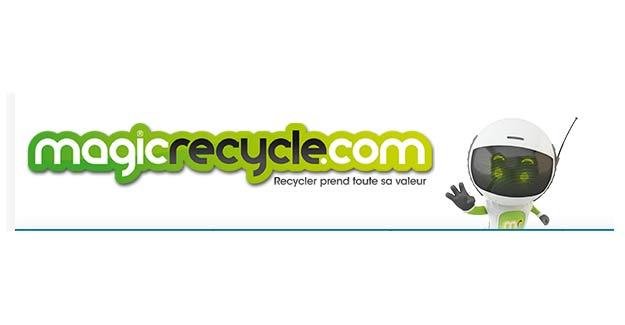 code promo magic recycle