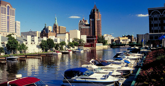 bon plan milwaukee