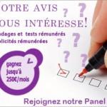 panel-institut-tests-et-sondages-rémunérés