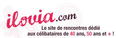 Ilovia.com – Réservé aux + de 40 ans !