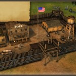 MMORPG Far West
